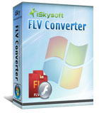 iSkysoft FLV Converter for Windows