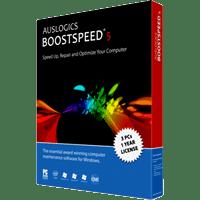AusLogics BoostSpeed 5.0 SE