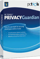 PC Tools Privacy Guardian 4.5