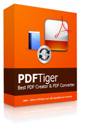 PDFTiger 1.0