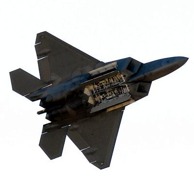 F-22 Raptor - USAF News Release