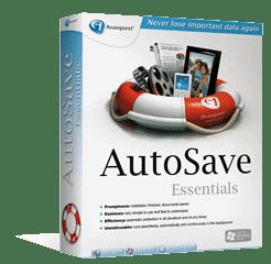 AutoSave Essentials 3.0