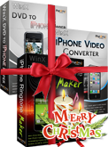 WinX iPhone Software Gift Pack
