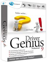 Driver Genius 9 Essentials