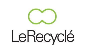 Le Recyclé