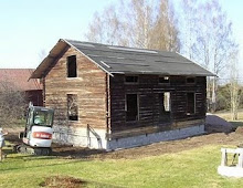 Sommaren 2008..