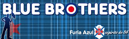 Blue Brothers Desde 2008 Ao serviço do Belenenses