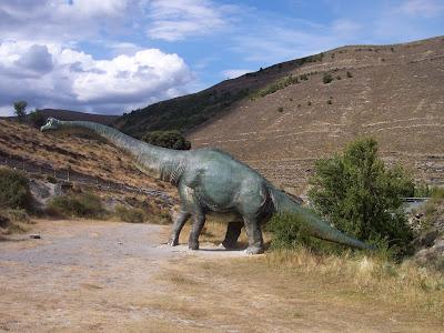 dinosaurios riojanos