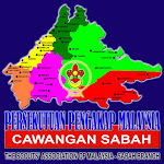 REGIONS AND DISTRICTS IN SABAH SCOUTING