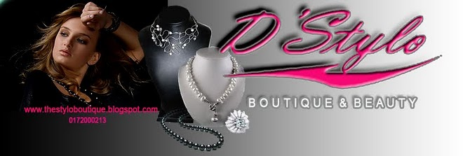 D'STYLO BOUTIQUE