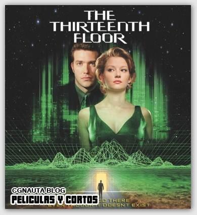 Nivel 13 1999 review y critica de la pelicula cgnauta for El cuarto piso pelicula