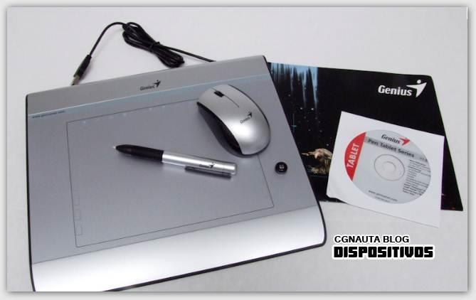 genius mouse драйвера: