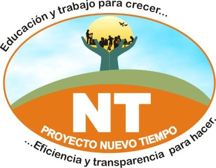 Proyecto Nuevo Tiempo
