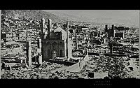 Bangunan Yang Tak Roboh Oleh Bom Atom dan Gempa Bumi Di Jepang