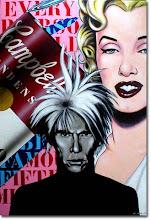 Andy´s Warhol