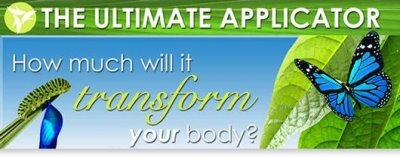 How Much Will It Transform your body!