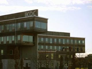 IKDC Ingvar Kamprad Designcentrum i Lund