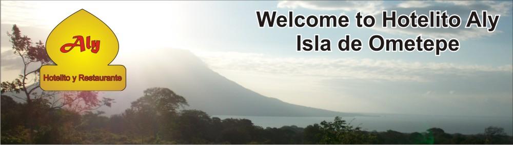 Hotelito y Restaurante Aly - Isla de Ometepe