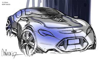 Best Car Design Sketches Ideas