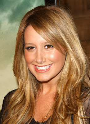 Hairstyles with Side Bangs for Long Hair