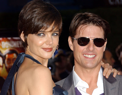 Katie Holmes The Pixie Haircut | Katie Holmes Hairstyles
