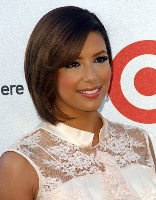 Hairstyles fashion eva longoria short trendy hairstyles gallery known for being a brunette bombshell the star has occasionally added natural looking highlights to her dark locks eva longorias cute cropped hair pmusecretfo Images