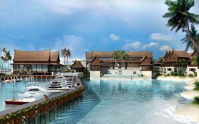 Dubai Islands - Jasmine Gardens