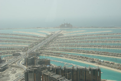 The Palm Jebel Ali, Dubai - palm islands happiness to the massive land reclamation project