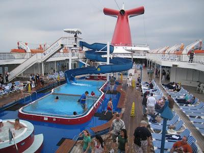 reviews of carnival cruises