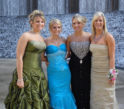 Hairstyle Haircuts Fashion 2009:Summer Bridesmaid Hairstyles