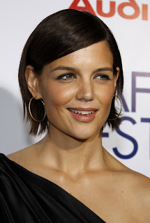 Short hairstyles Katie Holmes Short Haircuts 4
