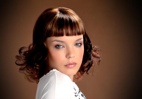 Modern Bob Hairstyles For Women in 2009