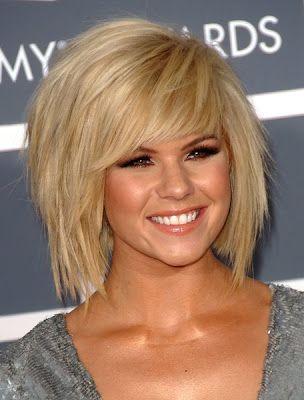 Hottest Celebrity Wedge Hair Cuts - Yahoo Voices - voices.yahoo.com