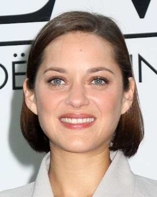Marion Cotillard's Latest Short Summer Hairstyle