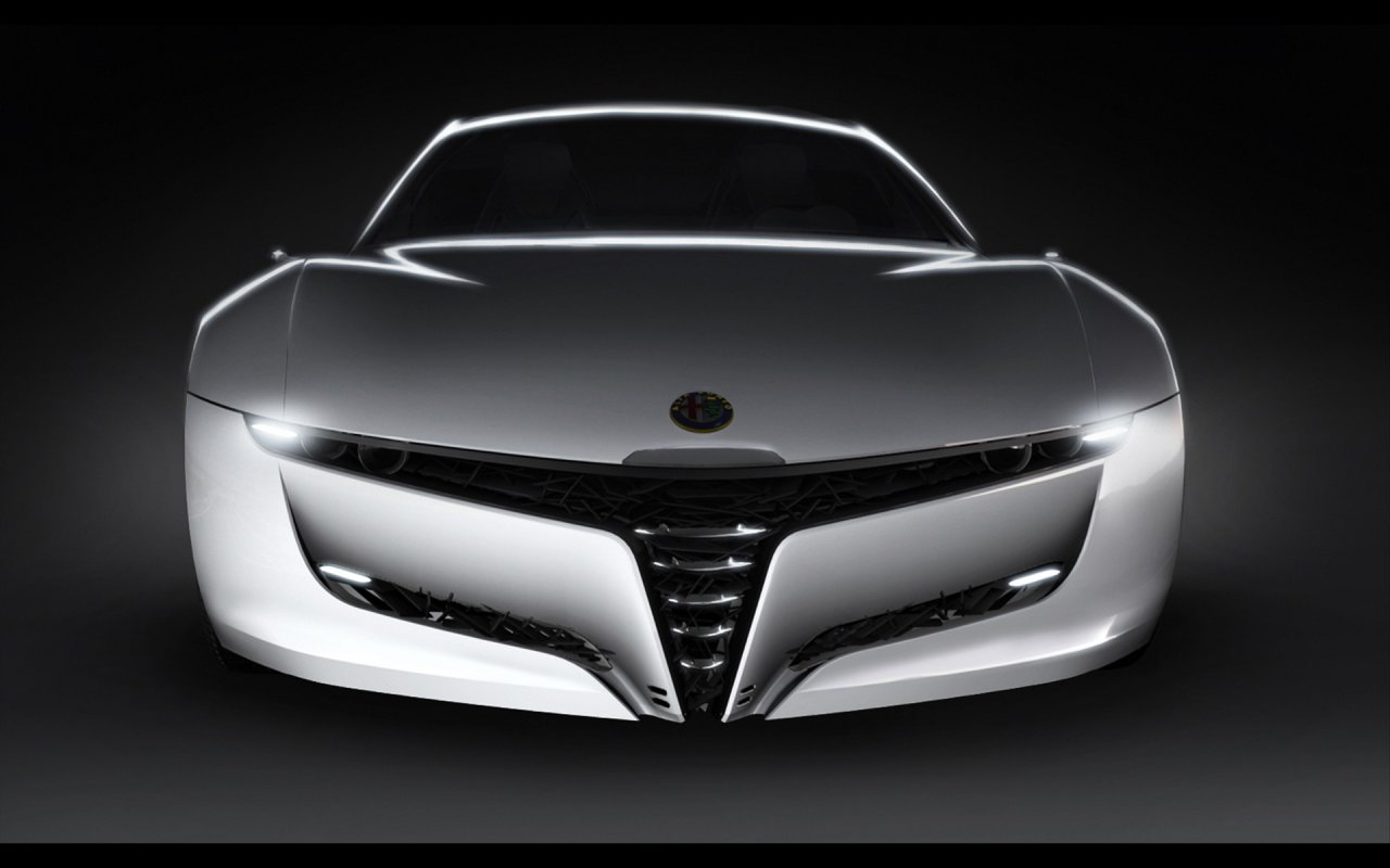 bertone cars wallpaper
