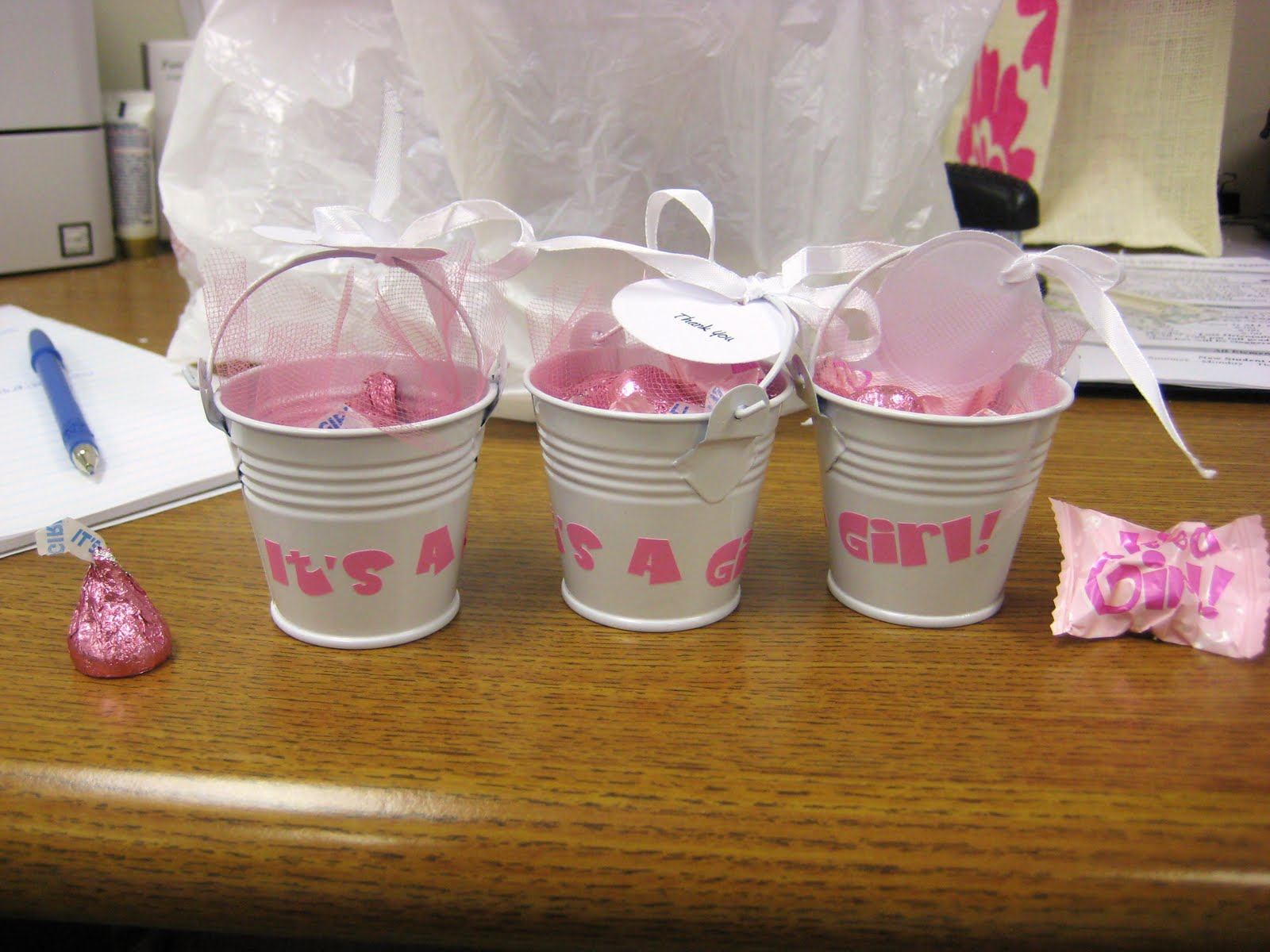 baby girl shower favors. stork baby shower favors stork baby, Baby shower