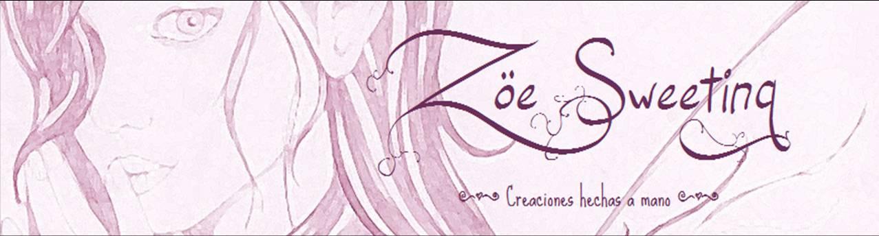 Zöe Sweeting