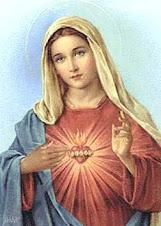 ♥♥Imaculado coração de Maria♥♥
