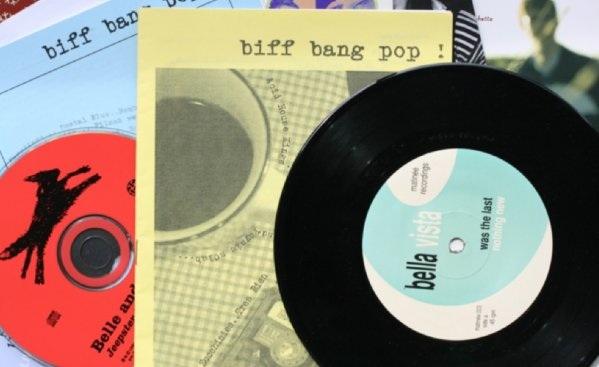 Biff Bang Pop!