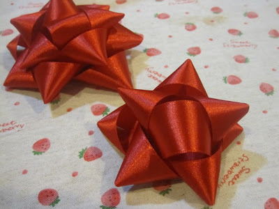 gift bow picture tutorial