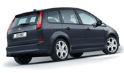 voiture ford C-max