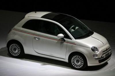 achat vente voiture Fiat 500