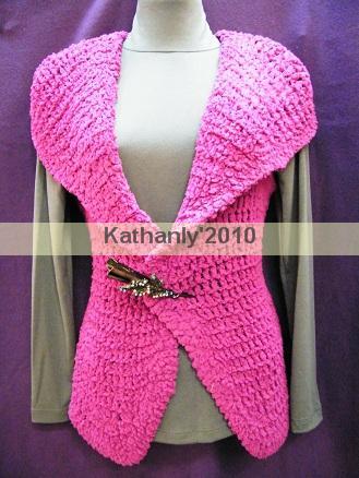 El bazar de kathanly dise os exclusivos dise os 2010 for Disenos de chalecos