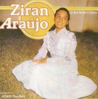 Ziran Araújo O Seu Nome é Jesus 1983
