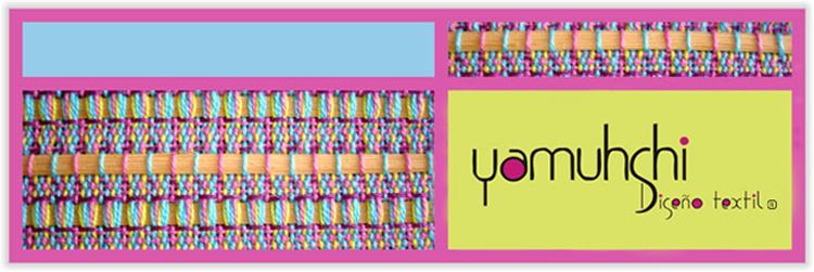 Yamuhshi Diseño Textil