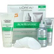 acne adult loreal
