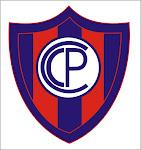Página Oficial del club de mis amores  Cerro Porteño