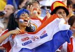 Fútbol Paraguayo