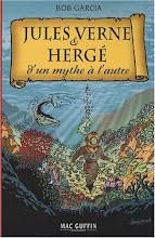 """""""Jules Verne et Hergé d'un mythe à l'autre"""", un thème repris avec brio par """"Les 7 soleils"""""""