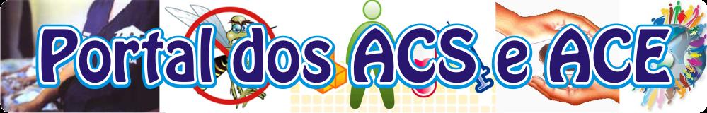 Portal dos ACS e ACE